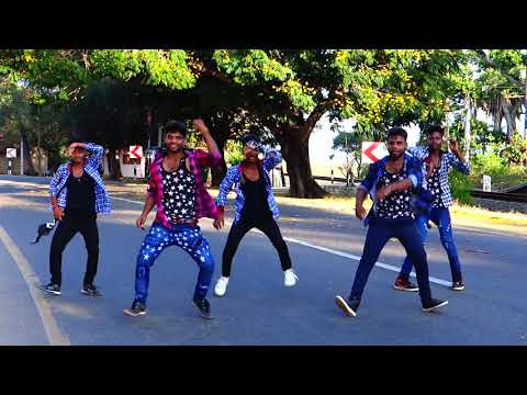 Area Pasanga (Cover Song) Intro Today Entertainment