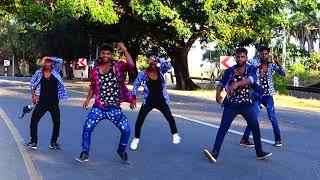 Area Pasanga (Cover Song) Intro today entertainment