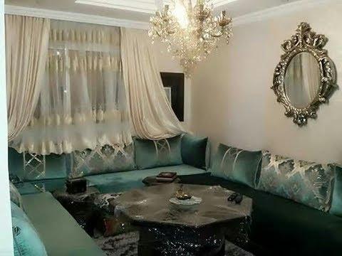 salon mobra marocain جديد صالون بطلامط الموبرة روووعة