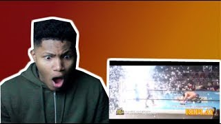 THIS IS WORST THAN CZW!!!| BJW Most Extreme Ultra-violent Moments (PART 1 OF 2)| REACTION