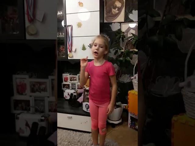 Угренёва Аня читает произведение «Розы» (Бунин Иван Алексеевич)