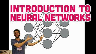 10.1: Introduction to Neural Networks - The Nature of Code