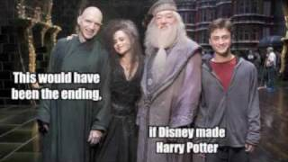 try to watch this without laughing hp style
