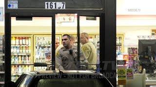 Suspect Robs Multiple 7-Eleven Stores In San Gabriel Valley