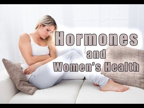 Hormones and Women's Health