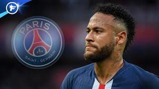 Neymar aurait envoyé valser le Paris Saint-Germain | Revue de presse