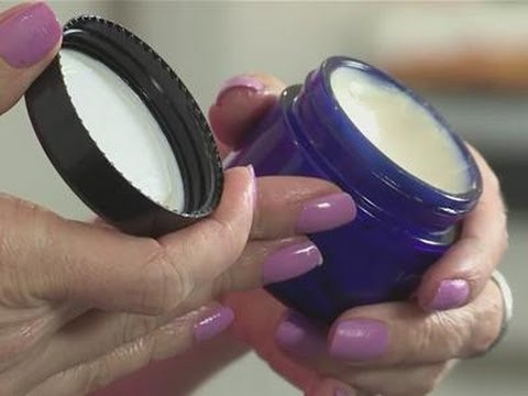 how to make whipped kokum butter face cream