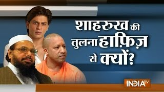 Shah Rukh Khan Row: Why Politicians Reacting and Playing Blame Game on Superstar