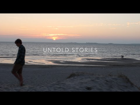 UNTOLD STORIES l A TRAVEL DOCUMENTARY