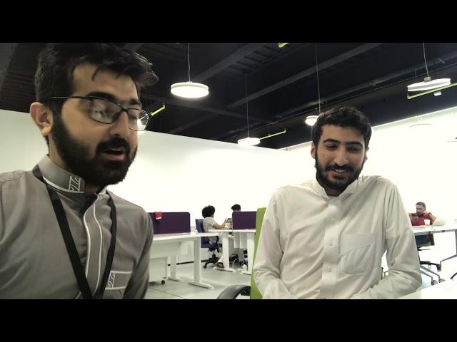 #5  Vlog تدريب صيفي وادي مكة