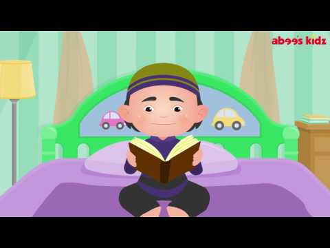 Bulan - Bulan Islam | Kids Song | Islamic  Song | Lagu Kanak - Kanak | Abee's Kidz