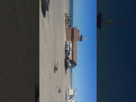 """Camp Pendleton's """"Del Mar Beach Resort"""""""