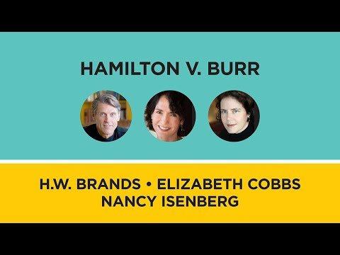 Hamilton v. Burr