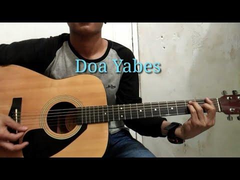 Doa Yabes - Angel Pieters Kunci Gitar & Lirik By Abdul Riyanto