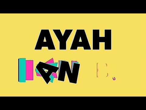 UMAM - WAHAI AYAH DAN IBU VIDEO LIRIK