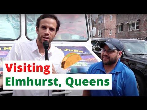What a Town! - Elmhurst, Queens
