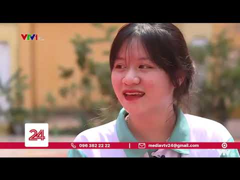 Gặp gỡ Nhà vô địch cờ vua trẻ thế giới 14 tuổi Nguyễn Thiên Ngân   VTV24