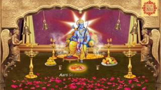 Aarti - Aarti Shree Ramayan Ji ki - With Lyrics - By Sadhana Sargam