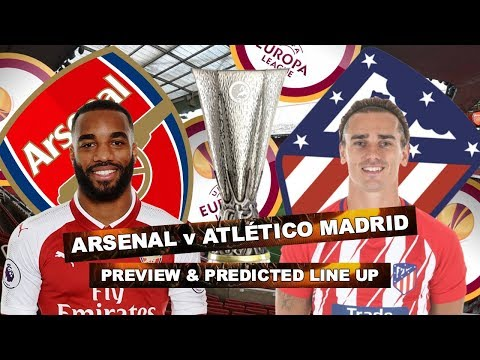ARSENAL v ATLÉTICO MADRID - THIS GAME IS HUGE FOR US - MATCH PREVIEW