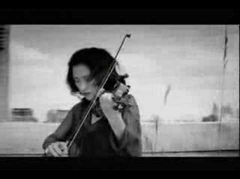 Kyung Wha Chung plays Vivaldi 'The Four Seasons'