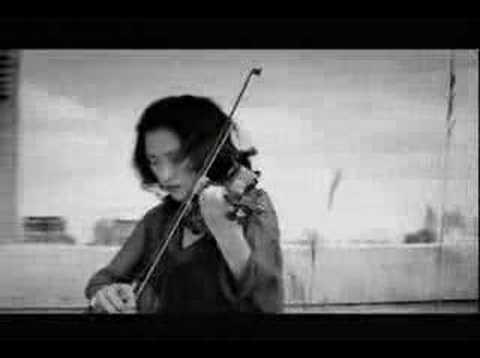Kyung Wha Chung plays Vivaldi 'The Four Seasons'