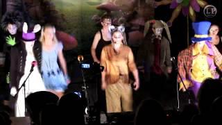 Алиса в Стране Чудес - детский мюзикл (Сан-Диего)