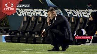 Voces de la cancha: Tigres vs Cruz Azul | La Jugada | Televisa Deportes