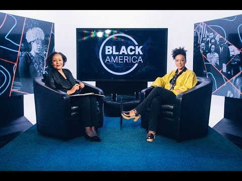 Black America: Where Are We In America, With Rebecca Carroll