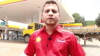Posto Antares - São Sebastião - Rio Bananal - ES