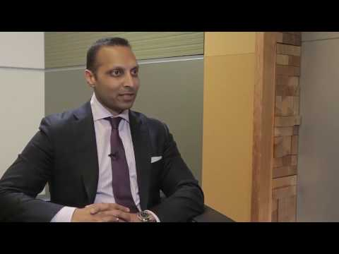 Parag J. Patel, MD, FSIR delivers a primer on the IR Residency