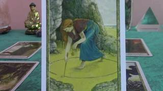 Aries Mid-Month June 2018 Tarot Update: The Wheel of Fortune Turns for You!