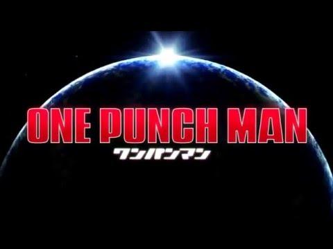 One Punch Man Opening - English Version By NateWantsToBattle W/ Lyrics