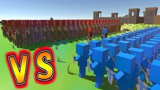 今回はマイクラみたいな世界で戦闘するシミュレーターゲームを実況したよ!このエーシェントウォーフェア2めっちゃ面白い! 【Twitter】https://twitter.com/odakento_1 ...