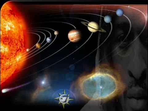Rakim   The Mystery  Who Is God