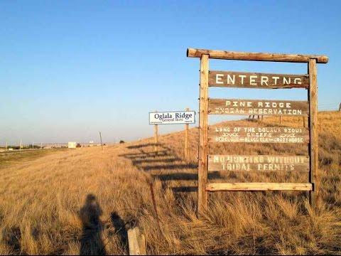 Corruption is Killing the Lakota People
