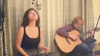 "Таня Каштанова и Саша Садилов - ""Too Far"" (Unofficial video)"