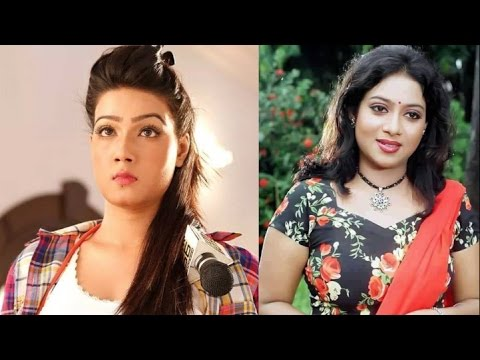 নায়িকা মাহি সম্পর্কে একি বললেন শাবনূর ??? Shabnur & Mahiya Mahi Latest News