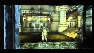The Last Airbender GamePlay