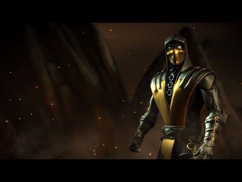 DMX - X Gon' Give It To Ya | Mortal Kombat X Music Video