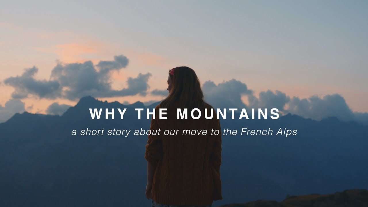 Why the Mountains | My Rode Reel 2020