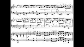 Preludio y fuga sobre un tema de Haendel Manuel M. Ponce (with score)