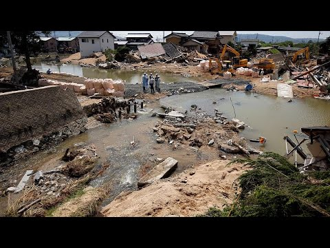 بعد الفيضانات... اليابان يواجه ارتفاع شديد لدرجات الحرارة…  - نشر قبل 1 ساعة