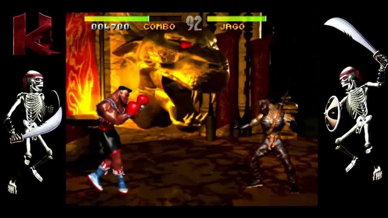 how to play with a friend killer instinct