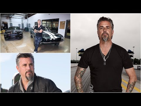 Richard Rawlings: Short Biography, Net Worth & Career Highlights