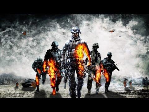Battlefield 4 trailer [HD]