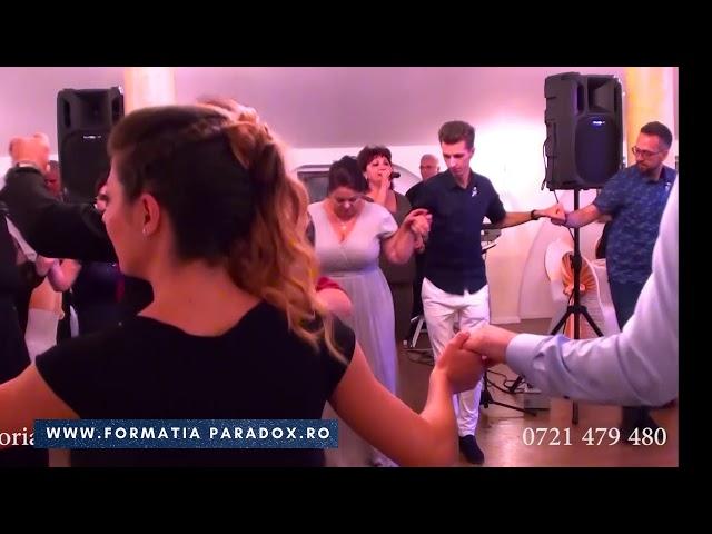 Formatie Nunta 2018 - Formatii Nunta - Trupa band cover Braila, Galati, Buzau