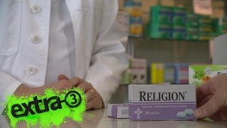 Religion als Medikament
