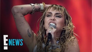 Miley Cyrus Is Having a Hot Girl Summer With a Twerk Party   E! News