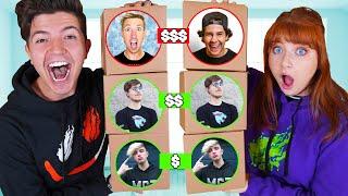 $1000 Twin Telepathy Challenge vs My Little Sister!
