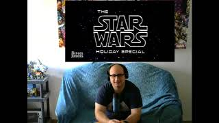 Reaction to Honest Trailers The Star Wars Spinoffs